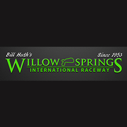 willow springs international raceway logo