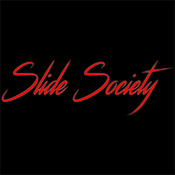 slide society logo