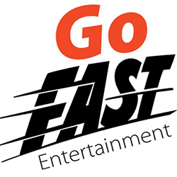 go fast entertainment logo